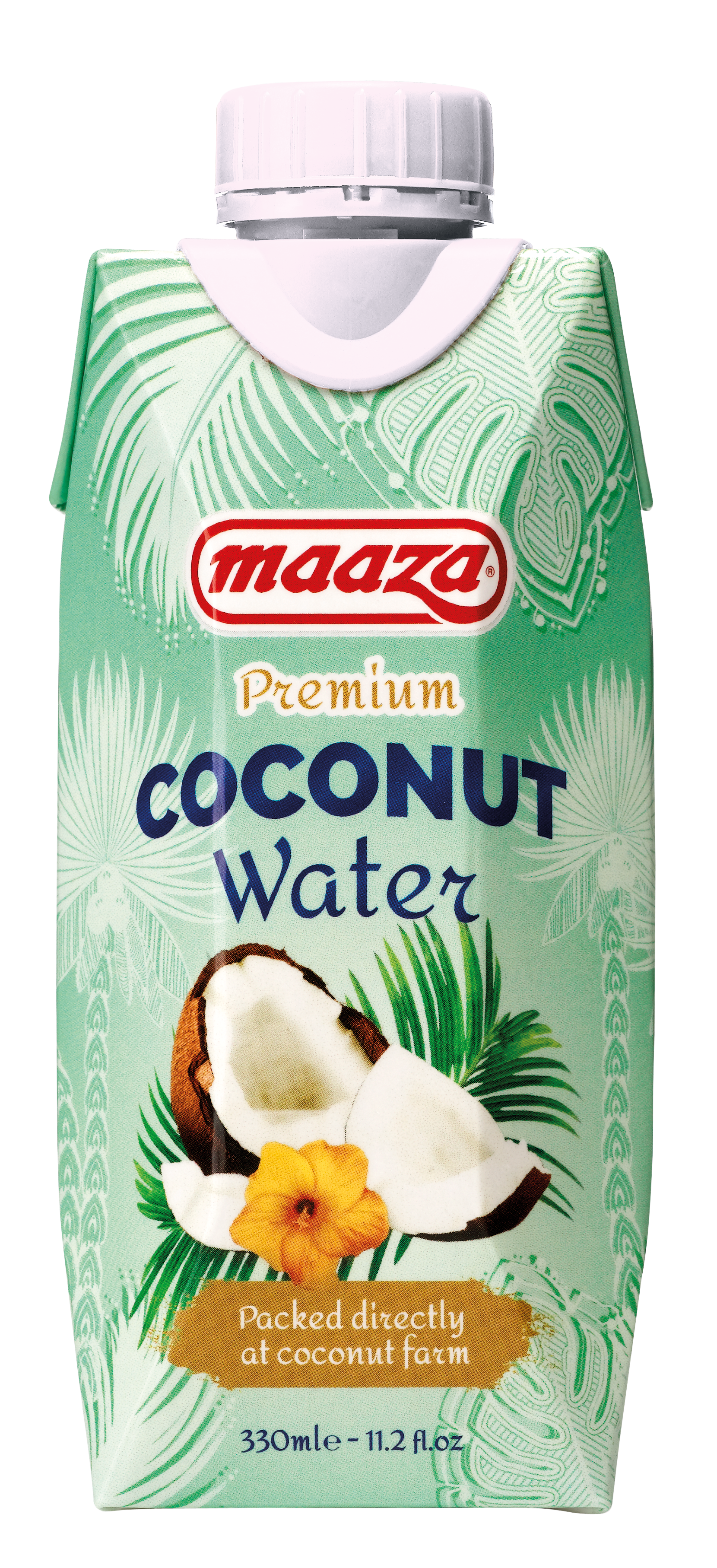 Coconut water 33cl