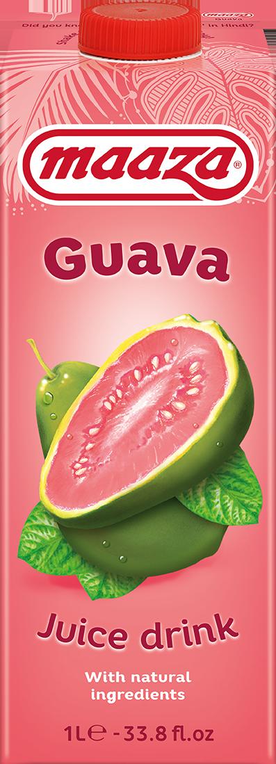 Guava 1L