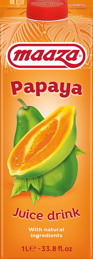 Papaya 1L