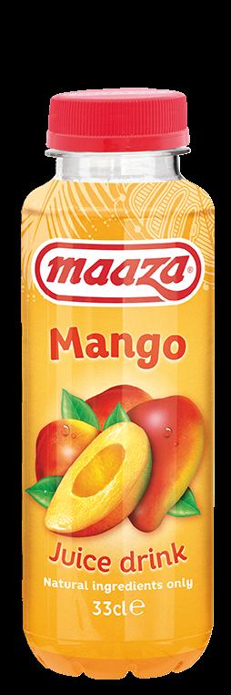 Mango 33cl PET