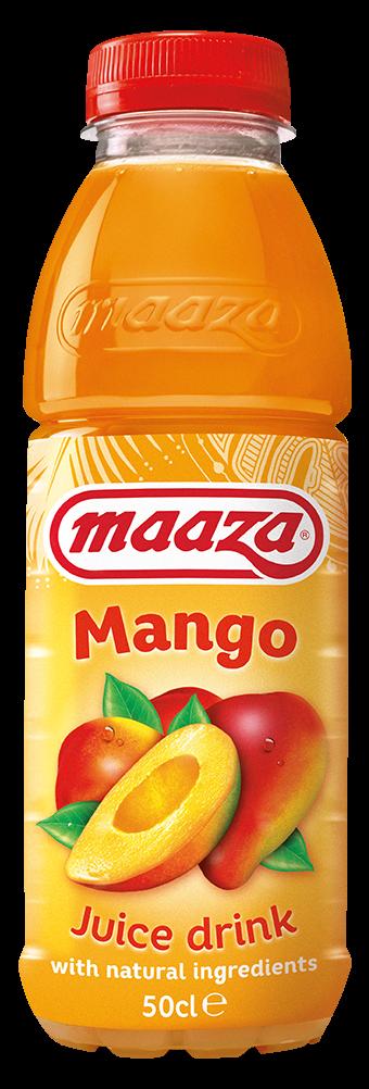 Mango 50cl PET
